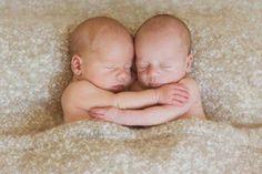 #New #born #twins #child #cute