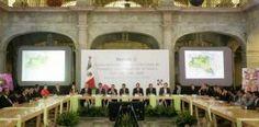 Comienzan las Mesas temáticas para la conformación del Plan Estatal de Desarrollo 2016-2022