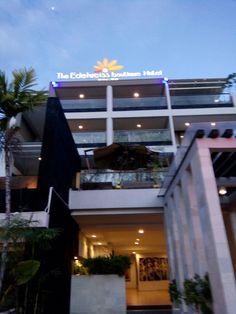 hotel kutaa