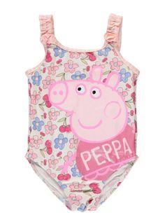 e74404025aacf Peppa Pig swimsuit - George at Asda Pegga Pig