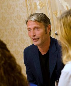 """FUN FACT: When Mads Mikkelsen was asked if he is going to collect himself as a toy figurine that MARVEL will be selling to public, the actor replied without delay: """"I've been waiting 51 years for that. So, I think, Yes!"""" Mads Mikkelsen, Doctor Strange, Kaesilius"""