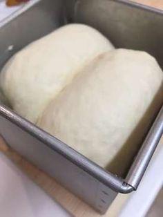 *乃が美を目指した*生食パン by Mikko6 Bread Cake, Cafe Food, How To Make Bread, Dessert Recipes, Desserts, Bakery, Lunch Box, Snacks, Cooking