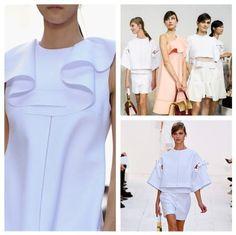 #ILOVECHLOE fan entry from @Anne-Isabelle Saint-Pierre #chloe #netaporter #fashion