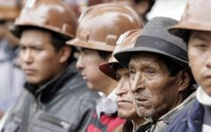 Bolivia Informa: Organizaciones sociales de Potosí convocan a un encuentro para evaluar conflicto de Comcipo