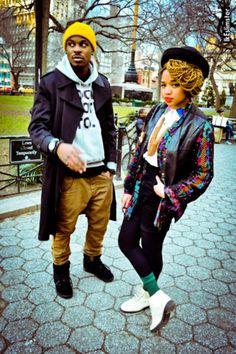 SWAG #swag #style #urban #street #rap #hiphop #fashion #moda #eua #nike Dope Fashion, Hip Hop Fashion, Fashion Killa, Urban Fashion, 90s Fashion, Street Fashion, Girl Fashion, Dope Couples, Swag Couples