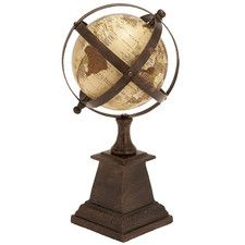 Globes - Availability: In Stock, Price: | Wayfair