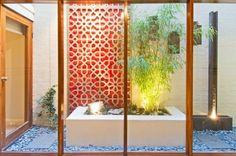25 Wonderful Mini Indoor Gardening Ideas - Love this idea for the enclosed patio!