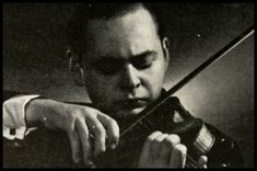Saint-Saens / Michael Rabin, 1958: Introduction and Rondo Capriccioso - Felix Slatkin