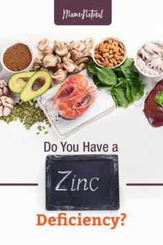 Zinc plays a vital role in our bodies, but more than a billion people are deficient. Learn about what causes zinc deficiency, plus get natural remedies. Best Zinc Supplement, Homemade Cough Syrup, Zinc Rich Foods, Zinc Supplements, Low Stomach Acid, Zinc Deficiency, Healthy Lifestyle Tips, Eating Raw, Baby Food Recipes