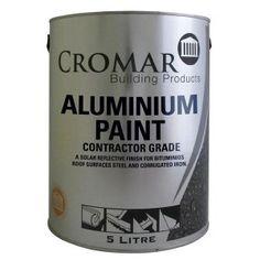 Aluminium Reflective Paint 25 Litre