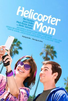 Helicopter Mom - See the trailer   http://trailers.apple.com/trailers/entertainmentone/helicoptermom/