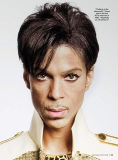 Rare pic close up of Prince 2009, a very honest photo of Prince.
