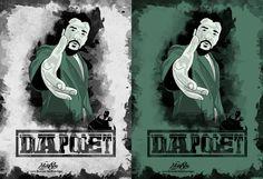 #DaPoet