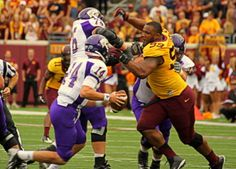 The Case For the Dallas Cowboys drafting Ra'Shede Hageman