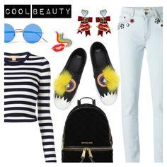 Cool beauty by dressedbyrose