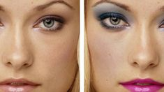 MAKE UP, TRUCCO DIGITALE | PHOTOSHOP TUTORIAL | ITA | HD