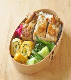 料理研究家 長谷川りえ 主人のお弁当作り。毎日のお弁当の記録です。 プロフィールは→http://rhasegawa.exblog.jp/です☆