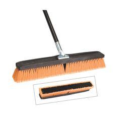 """Jensen DQB Industries 09973 24"""" Professional Push Broom"""