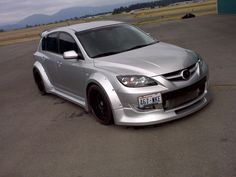 Widebody Mazdaspeed 3 - StanceWorks Mazda Mx3, Mazda 3 Mps, Mazda Cars, Supercars, Mazda 3 Speed, Mazda 3 Hatchback, Best Jdm Cars, Super Images, Car Wrap