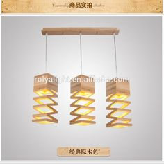 2016 Spring Design Solid Wood Pendant Lamp For Living Room Photo, Detailed about 2016 Spring Design Solid Wood Pendant Lamp For Living Room Picture on Alibaba.com.