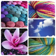 a very interesting looking crocheting blog - that is going to take a lot of fun time exploring everything it has to offer