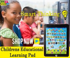 "Behold the Power of Learning Pad...""http://goo.gl/5dZOHu""..."
