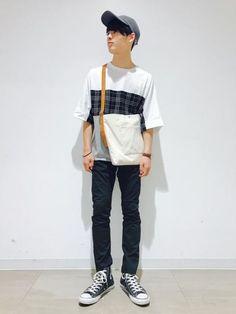 WEGO (MENS) (ウィゴー メンズ)のファッションコーディネート (WEGO (MENS)さん) 4760806 | ファッション検索のコーデスナップ