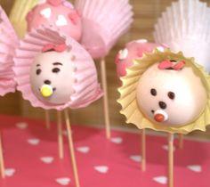dinimade: Cake Pop Babys