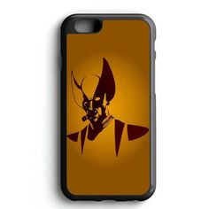 Wolverine Smoking Now iPhone 7 Case