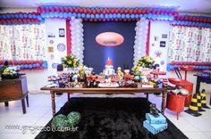 Stela Luna Assessoria & Eventos