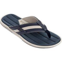 Blue Sandals, Blue Shoes, Men's Sandals, Leather Sandals, Men's Shoes, Dressy Flip Flops, Mens Flip Flops, Waterproof Shoes, Diving