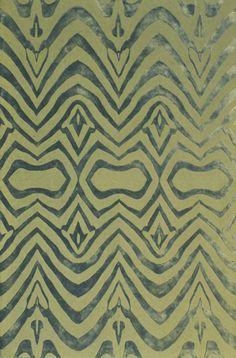 Inigo Elizalde Collection - Aquila  Custom Handtufted Rug