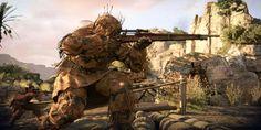 El mundo al revés: Criticas a Rebellion tras la retirada de las keys robadas de Sniper Elite 3