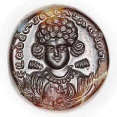sasanian seal - Buscar con Google