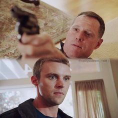 Casey & Voight - 1x06