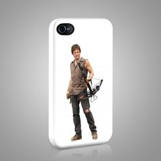The Walking Dead: Design 11 iPhone and Samsung Phone Case