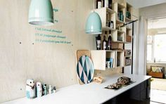 A Designer's Home and Personal Test Lab | NordicDesign