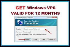 Get VPS for 12 Month http://bit.ly/VPS-for-1-Year