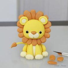 lion tutorial