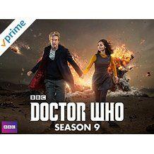 Doctor Who, Season 9. DVD F DOC-9