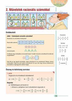 Sokszn Matematika 7. osztly Bullet Journal