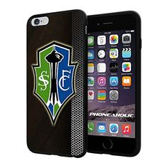 "Soccer MLS Seattle Sounders FC Logo, Cool iPhone 6 Plus (6+ , 5.5"") Smartphone Case Cover Collector iphone TPU Rubber Case Black Phoneaholic http://www.amazon.com/dp/B00WPQUQE2/ref=cm_sw_r_pi_dp_qcTpvb16RT6FQ"