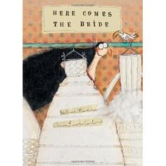 Here Comes the Bride (Hardcover) http://www.amazon.com/dp/0887768989/?tag=whthte-20 0887768989