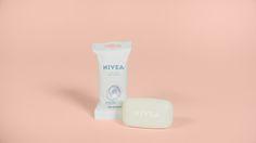 #NIVEA #Milkbar #packaging