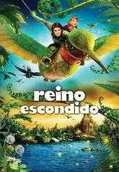 Reino Escondido (DUB)