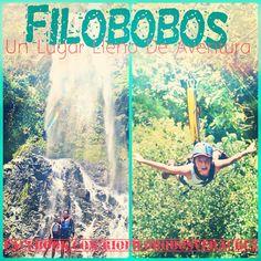 #Filobobos un lugar lleno de #aventura #megusta http://www.facebook.com/RioFilobobosVeracruz #Veracruz #Mexico #mx