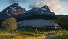 Viaggio alla scoperta dei Vichinghi in Norvegia: nuovo post per un'insolita esperienza -