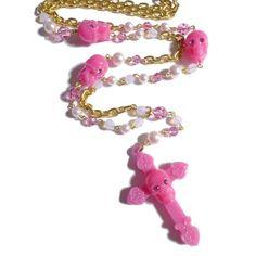 Rosary style tarina tarantino
