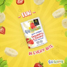 100% fruit that tastes just like happiness #frulicious #fruliciousHappiness  http://fru-licious.com/