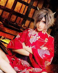 Teru -Jupiter/Versailles- Red Leather, Leather Jacket, Gackt, Persona 5, Visual Kei, Hyde, Versailles, Songs, Fashion